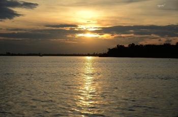 CONTRALUM AL RIU THU BON - HOIAN VIETNAM