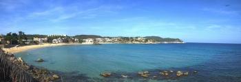 Cala Fosca amb calma - Palamos - costa brava - Girona - CATALUNYA