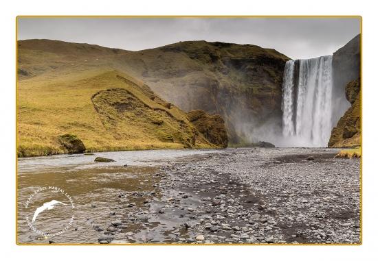 Skogafoss (Islandia)