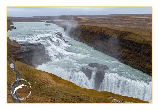 Gulfoss (Islandia)