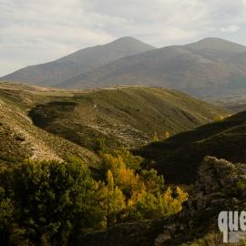 Sendero del Val Ágreda
