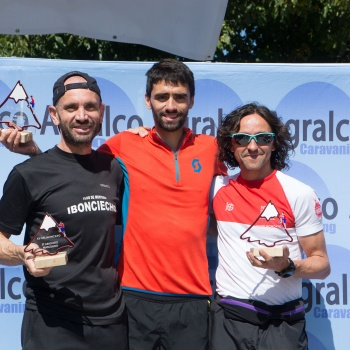 Runners del Moncayo