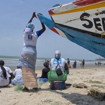 Living Senegal
