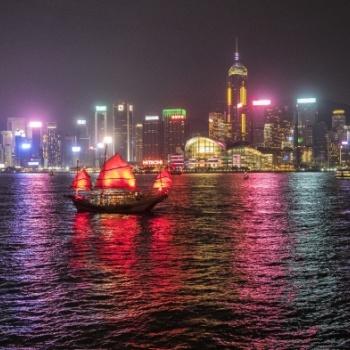 Living Hong Kong