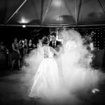El baile de los novios.  © Booda Fotografía