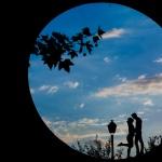 El círculo del amor. © Booda Fotografía