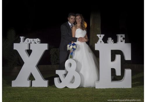 Xisca & Edu