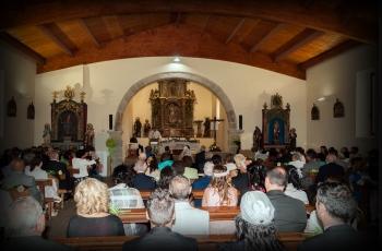 Iglesia de Ntra. Sra. de la Asunción, Ferreras de Arriba, Zamora