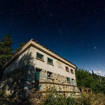 Refuge under the stars