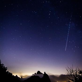Those magical nights
