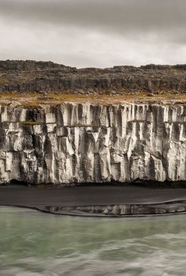 Godafoss Waterfall area | Icelandica