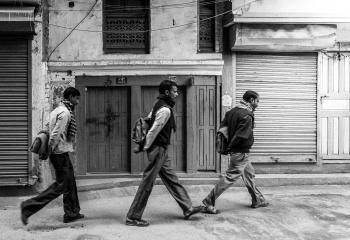 Kathmandu's Beatles
