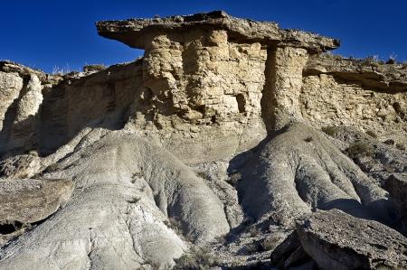 torreon del desierto