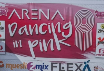 Arena Dancing & Pink