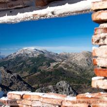 14-Pico Maroma, Sierra Tejeda
