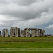 77-Stonehenge, Inglaterra