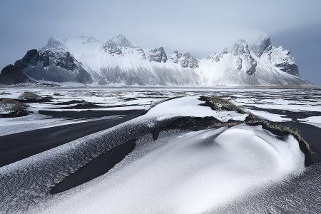 Islandia, Hyanney Höfn