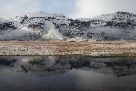 Islandia, Svinafell