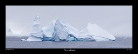Usefull, Ice Castle