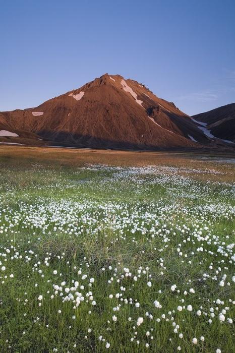 Islandia Landmannalaugar