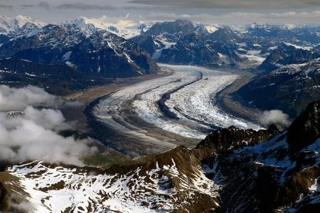 Alaska Range, Denali National Park