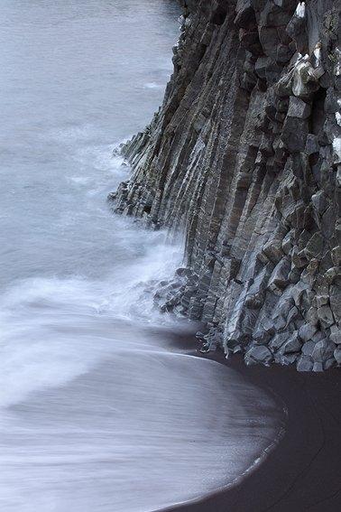 Arnarstapi, Westfjords, Islandia