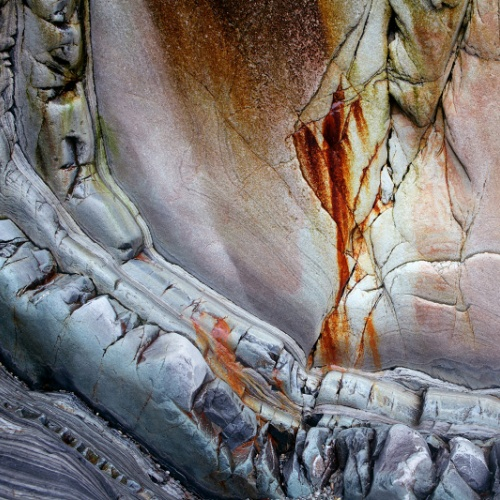 Rocas de Mar
