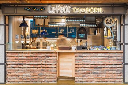fotografía de interiores, La Galiciana, Le Petit Tamboril