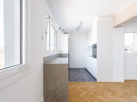 fotografía de interiores, cocina, altadi, castroferro arquitectos