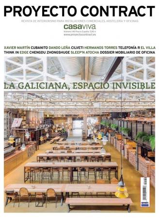 PROYECTO CONTRACT | Mercado La Galiciana