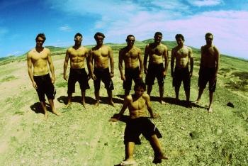 Team O´neill. Cotillo. Fuerteventura