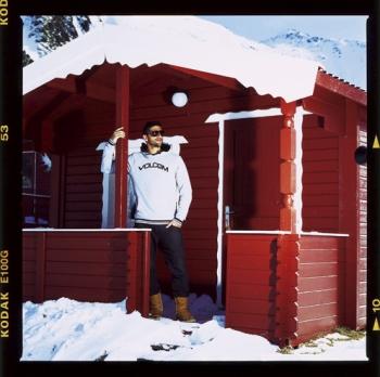 José Mª Cabrera. Islas Lofoten. Noruega