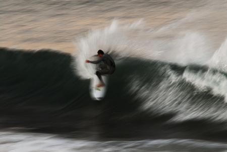 Roy Powers. JBay. Sudáfrica
