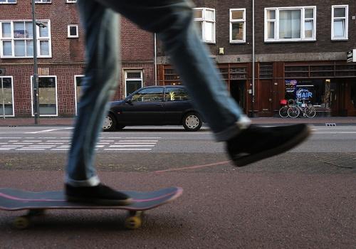 Holanda express