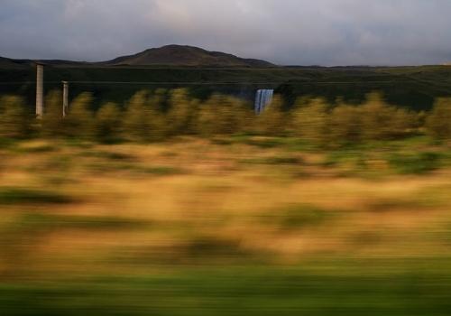 Islandia pura