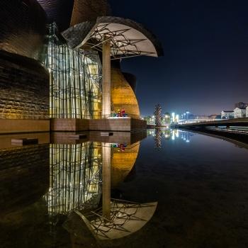 Bilbao la Nuit