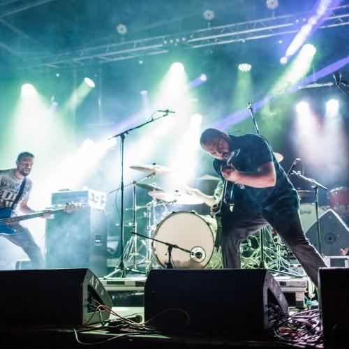 eventos y grupos musicales