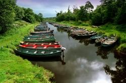 reportaje Irlanda - título: verde que te quiero
