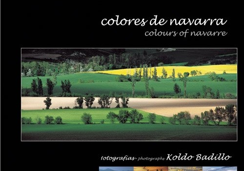 Colours of Navarre