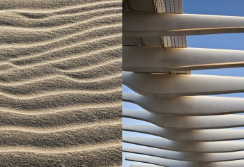 Sahara photography by Lara Bisbe