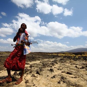 Desierto del Danakil