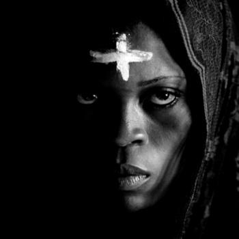 CRISTIANOS PUROS DE AFRICA