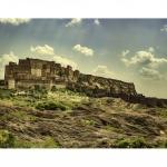 Mehrangarh de Jodhpur