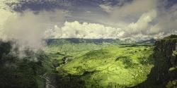 Valle del Rift, Etiopía