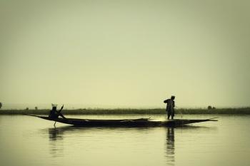Pescadores Bozo