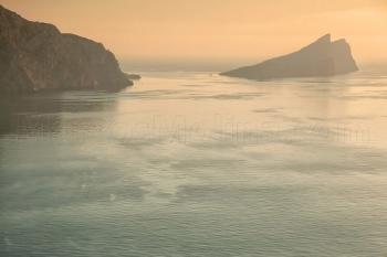 Dragonera island, Andratx, Majorca