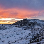 Icelandic Sunset