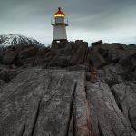 Laukvik lighthouse