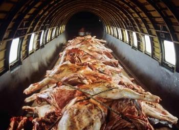 Carne para La Paz