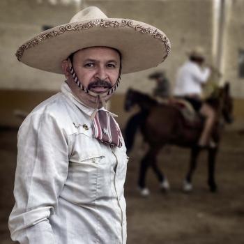 Charrería. México. 2017